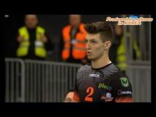 Maciej Muzaj in Plusliga 2016/17