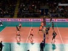 Christenson & Sokolov great action (Macerata - Berlin)