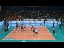 Belogorie Belgorod - Dynamo LO (Highlights)