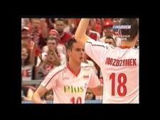 Poland - Bulgaria (full match)