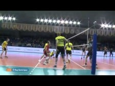 Belogorie Belgorod - Neftyanik Orenburg (Highlights)