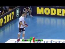 Modena Volley - Blu Volley Modena (Highlights)