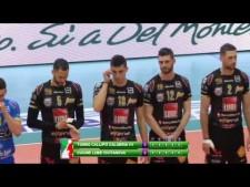 Vibo Valentia - Lube Banca Macerta (Highlights)