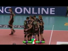 Kioene Padova - Biosì Indexa Sora (Highlights)