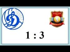 Dynamo LO - Kuzbass Kemerovo (Highlights)