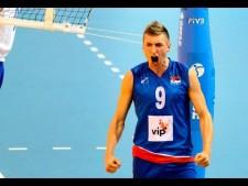 TOP10 Best Volleyball Actions - Nikola Jovović