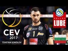 Tsvetan Sokolov in Champions League 2016/17