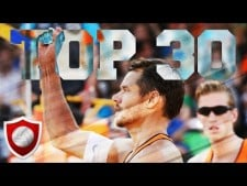 EPIC Top 30 PLAYS | WORLD CHAMPS NETHERLANDS 2015