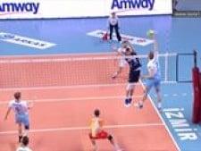 Sergey Grankin & Konstantin Bakun great action