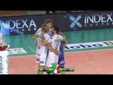 Biosì Indexa Sora - Kioene Padova (Highlights)