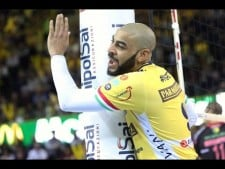TOP 10 Amazing Blocks by Earvin Ngapeth