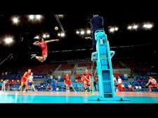 TOP10 Monsters of the Vertical Jump
