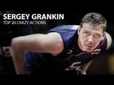 TOP20 Crazy Actions - Sergey Grankin