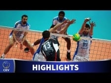 Zenit Kazan - Belogorie Belgorod (Highlights, 2nd movie)