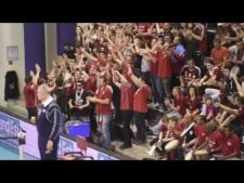Chaumont Volley-Ball 52 - Fakel Novy Urengoy (short cut)