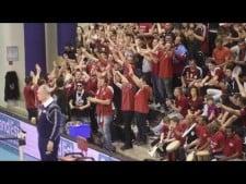 Chaumont Volley-Ball 52 - Fakel Novy Urengoy (short cut)