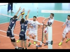 Trentino Volley - Tours VB (short cut)