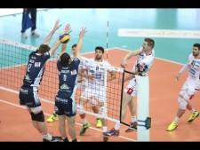 Trentino Volley - Tours VB (short cut)