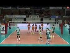 CAI Teruel - Unicaja Almeria (full match)