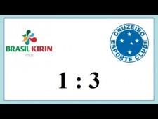 Brasil Kirin/Campinas - Sada Cruzeiro Volei (Highlights)