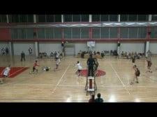 Dusan Kuzmanovic Volleyball Highlights - 2016/2017
