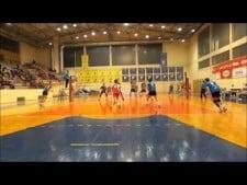 Dusan Kuzmanovic Volleyball Highlights 2015/16