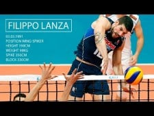 TOP10 Best Spikes - Filippo Lanza