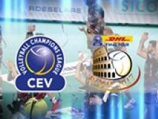 Sir Safety Perugia - Road to Final Four
