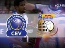 Zenit Kazan - Road to Final Four