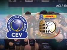 Lube Banca Macerata - Road to Final Four