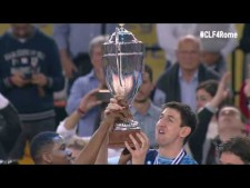 Champions League 2016/17 (Decoration)
