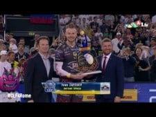 Dream Team in Champions League 2016/17 Final Four