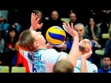 TOP 20 Volleball FAILS | Volleyball Highlights