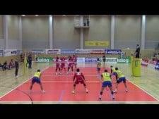 SK Posojilnica AICH/DOB - Arago de Sete (full match)