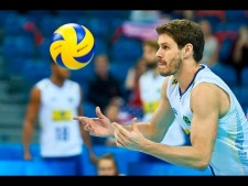 TOP 10 Best Sniper Volleyball Aces