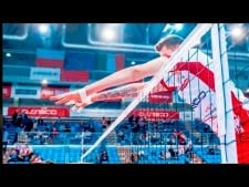 Best Volleyball Highlights Mix 2017