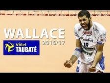 TOP20 Best Spikes - Wallace de Souza