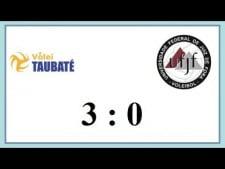 Funvic/Taubaté - UFJF Juiz de Fora (Highlights)