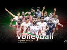 Iran in The Olympics 2016