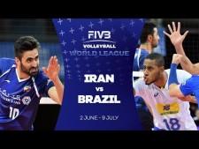 Iran - Brazil (short cut)
