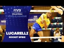 Ricardo Lucarelli amazing pipe (Canada - Brazil)