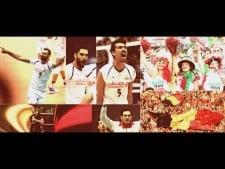 Iran v Belgium | World League 2017