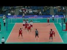 Poland - Iran (Highlights)