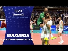 Bulgaria - Poland (last point)