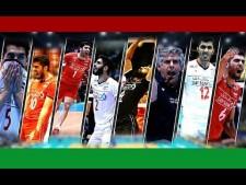 Iran National Team Song