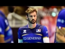 Julien Lyneel in World League 2017 Intercontinental Round
