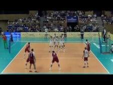 Bulgaria - Poland (Highlights)