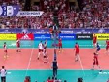 Poland - Russia (short cut)