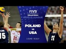 Poland - USA (short cut)