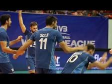 Tournament in Cordoba (Highlights)